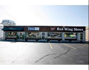1707 Ogden Avenue, Downers Grove, IL 60515 (MLS #10518744) :: The Mattz Mega Group