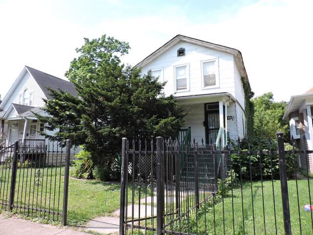 724 N Long Avenue, Chicago, IL 60644 (MLS #10518748) :: Touchstone Group