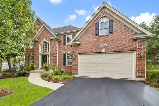 26W411 Glen Eagles Drive, Winfield, IL 60190 (MLS #10518765) :: Ryan Dallas Real Estate
