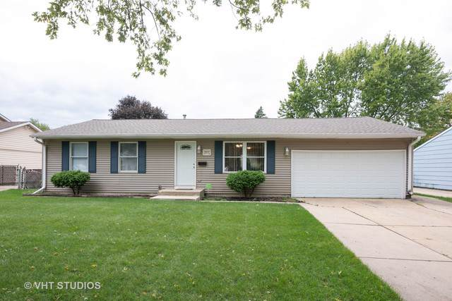 6870 West Avenue, Hanover Park, IL 60133 (MLS #10518779) :: Ani Real Estate