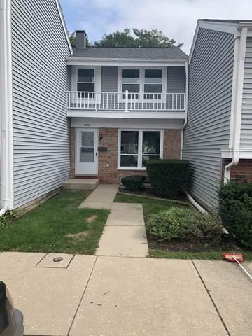 1830 Grantham Place, Hoffman Estates, IL 60169 (MLS #10518790) :: Ani Real Estate