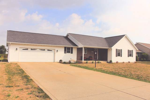 106 Northpointe Drive, GIFFORD, IL 61847 (MLS #10518793) :: Property Consultants Realty