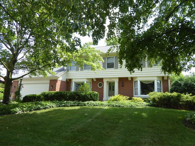 8425 Clynderven Road, Burr Ridge, IL 60527 (MLS #10518806) :: Ani Real Estate