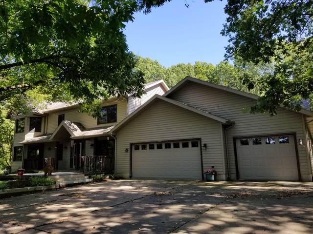 1368 Lake Wildwood Drive, Varna, IL 61375 (MLS #10518808) :: Ani Real Estate