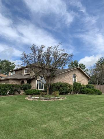 11910 Brookshire Drive, Orland Park, IL 60467 (MLS #10518811) :: Touchstone Group
