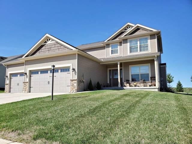 1605 Quarry Road, Mahomet, IL 61853 (MLS #10518862) :: Ryan Dallas Real Estate