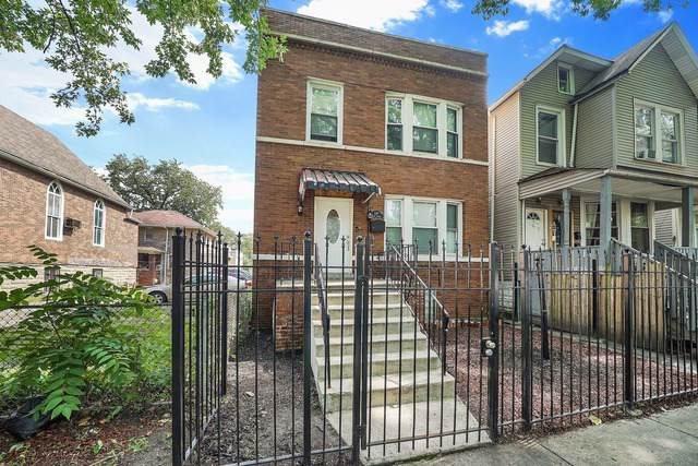 439 N Lawler Avenue, Chicago, IL 60644 (MLS #10518865) :: Touchstone Group