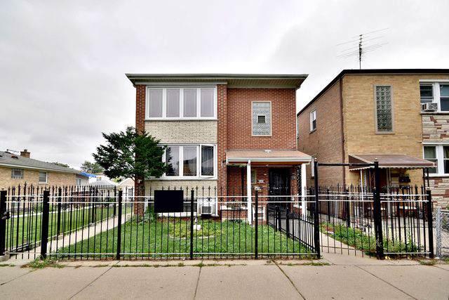 2141 N Melvina Avenue N, Chicago, IL 60639 (MLS #10518867) :: Ryan Dallas Real Estate