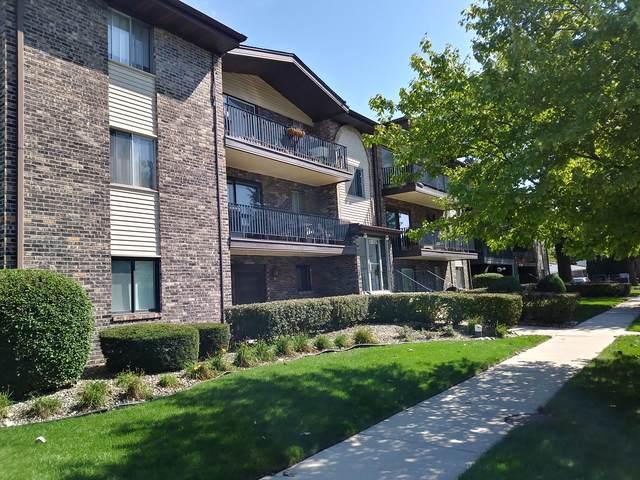 13515 Le Claire Avenue #60, Crestwood, IL 60418 (MLS #10518868) :: Baz Realty Network | Keller Williams Elite