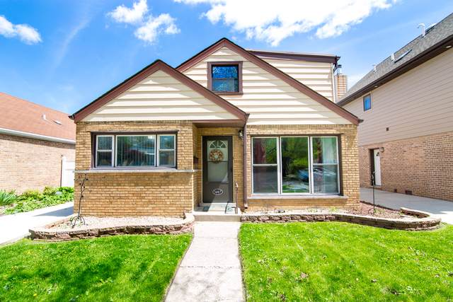 5217 S Neva Avenue, Chicago, IL 60638 (MLS #10518877) :: Ani Real Estate