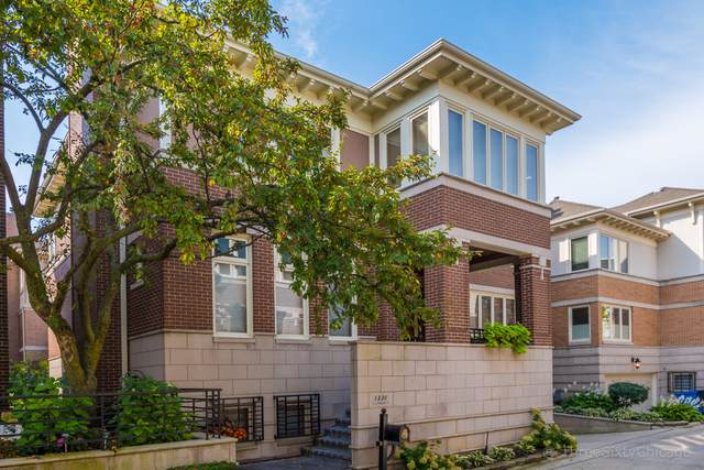 1330 S Plymouth Court, Chicago, IL 60605 (MLS #10518878) :: Ani Real Estate