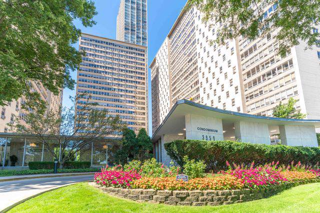 3950 N Lake Shore Drive #1416, Chicago, IL 60613 (MLS #10518885) :: Ani Real Estate