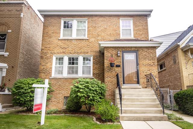 1629 Clarence Avenue, Berwyn, IL 60402 (MLS #10518886) :: Ani Real Estate