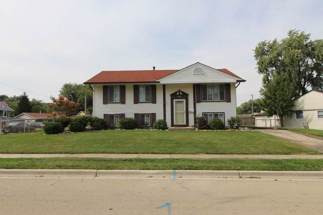 436 Berkshire Avenue, Romeoville, IL 60446 (MLS #10518889) :: Baz Realty Network | Keller Williams Elite