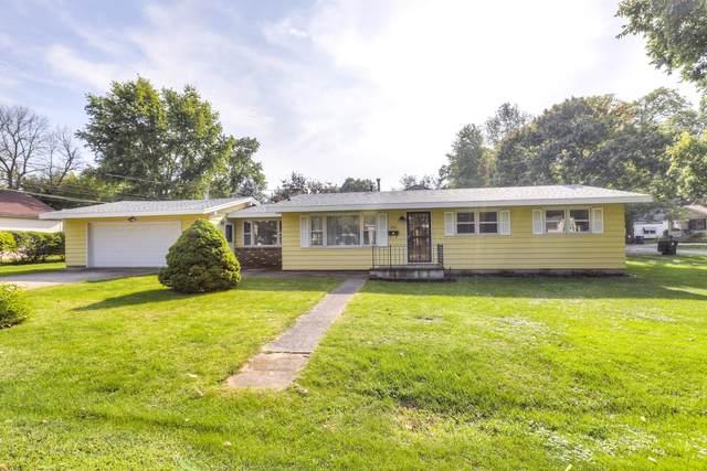 202 E High Street, MONTICELLO, IL 61856 (MLS #10518902) :: Ryan Dallas Real Estate