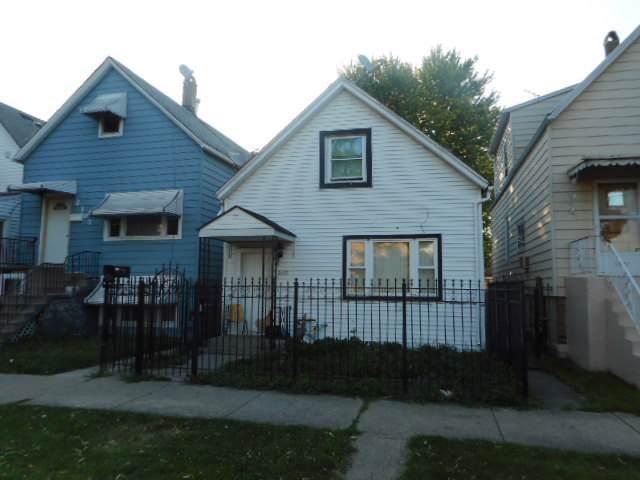 2103 N Long Avenue, Chicago, IL 60639 (MLS #10518903) :: Ryan Dallas Real Estate
