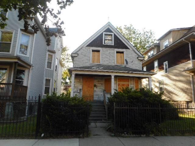 911 N Massasoit Avenue, Chicago, IL 60651 (MLS #10518904) :: Touchstone Group