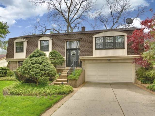 191 Downing Road, Buffalo Grove, IL 60089 (MLS #10518911) :: Baz Realty Network | Keller Williams Elite