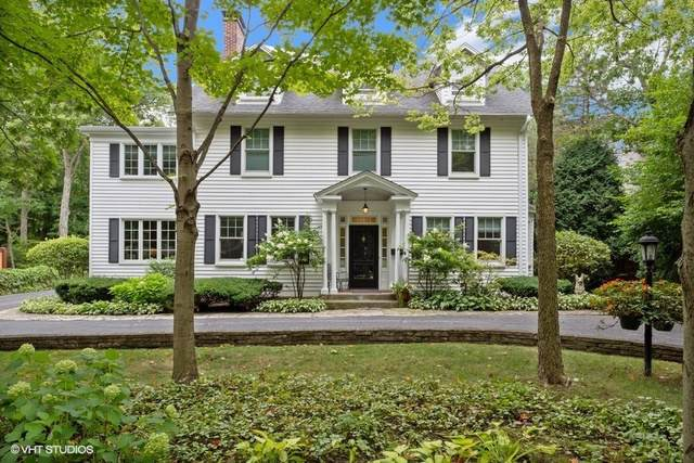 388 Beech Street, Highland Park, IL 60035 (MLS #10518918) :: Ryan Dallas Real Estate