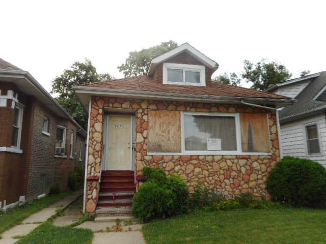1231 N Waller Avenue, Chicago, IL 60651 (MLS #10518923) :: Touchstone Group