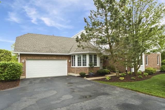 13916 Steepleview Lane, Lemont, IL 60439 (MLS #10518949) :: John Lyons Real Estate