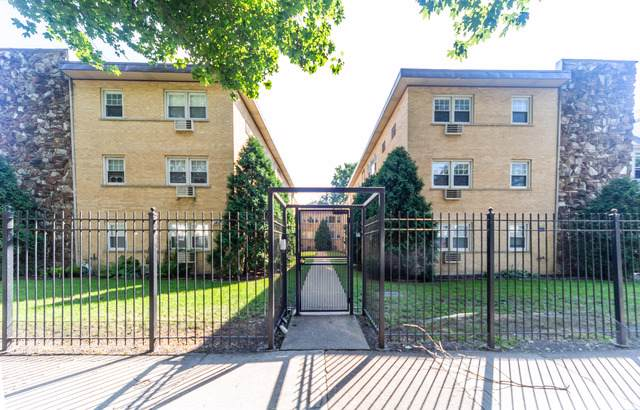 1819 W Touhy Avenue #5, Chicago, IL 60626 (MLS #10519026) :: Baz Realty Network | Keller Williams Elite