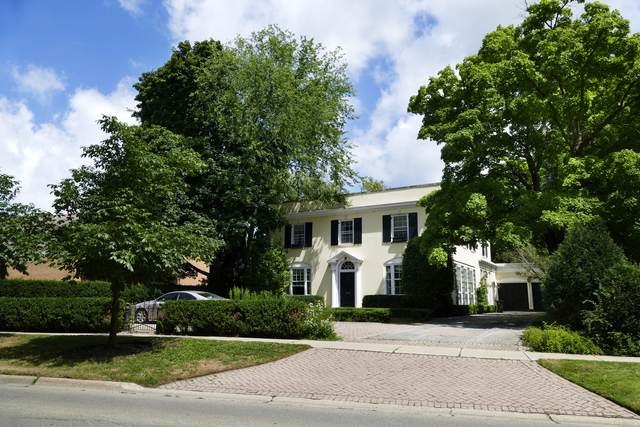 461 N Green Bay Road, Lake Forest, IL 60045 (MLS #10519033) :: Littlefield Group
