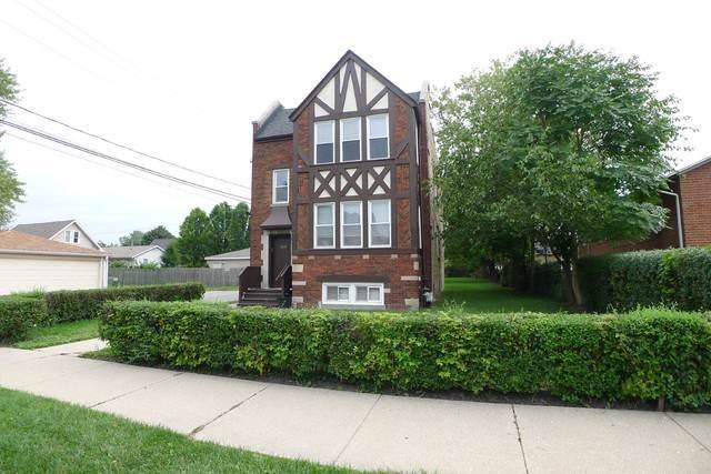 1835 Dodge Avenue, Evanston, IL 60201 (MLS #10519034) :: BNRealty