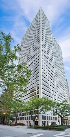 1100 N Lake Shore Drive 9A, Chicago, IL 60611 (MLS #10519073) :: Ryan Dallas Real Estate