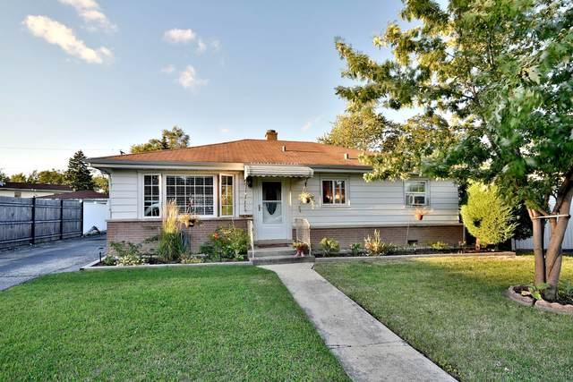 436 W Moreland Avenue, Addison, IL 60101 (MLS #10519090) :: John Lyons Real Estate