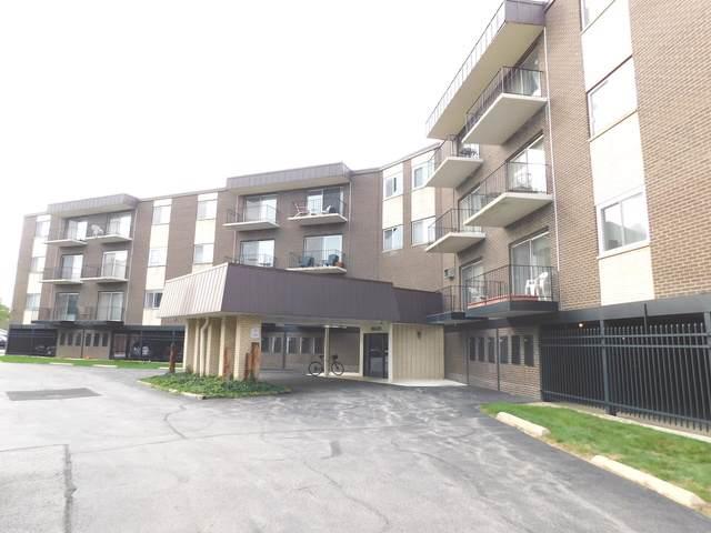 9820 S Pulaski Road #308, Oak Lawn, IL 60453 (MLS #10519092) :: Lewke Partners