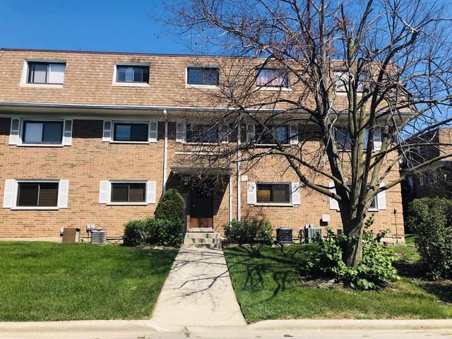 4114 Cove Lane B, Glenview, IL 60025 (MLS #10519094) :: Baz Realty Network | Keller Williams Elite