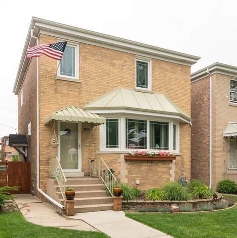 1808 S Maple Avenue, Berwyn, IL 60402 (MLS #10519103) :: Lewke Partners