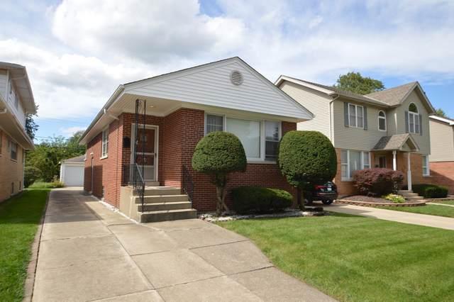 3030 Buckingham Avenue, Westchester, IL 60154 (MLS #10519140) :: Littlefield Group