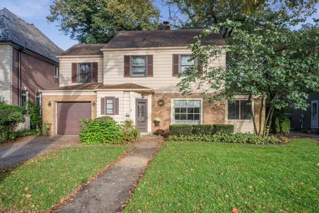 141 S Fairview Avenue, Elmhurst, IL 60126 (MLS #10519154) :: Baz Realty Network | Keller Williams Elite