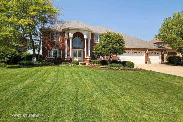 17924 Golden Pheasant Drive, Tinley Park, IL 60487 (MLS #10519162) :: Property Consultants Realty