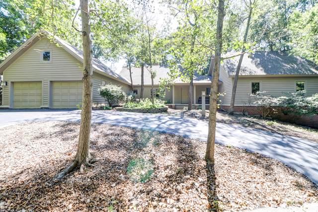 6 Turtle Pointe Road, MONTICELLO, IL 61856 (MLS #10519171) :: Ryan Dallas Real Estate