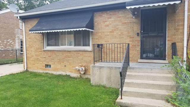 1817 S Kildare Avenue, Chicago, IL 60623 (MLS #10519189) :: Ryan Dallas Real Estate