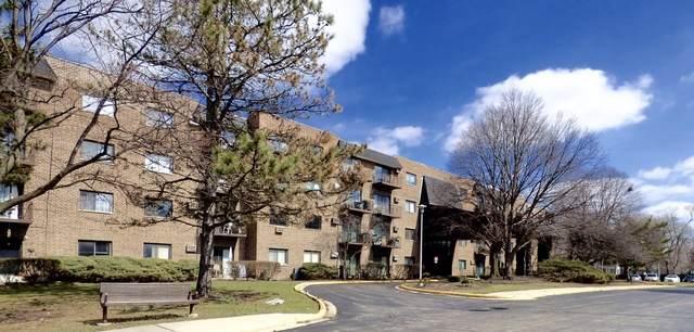 239 N Mill Road #417, Addison, IL 60101 (MLS #10519227) :: John Lyons Real Estate