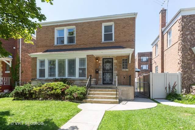8506 S Ingleside Avenue, Chicago, IL 60619 (MLS #10519233) :: Ani Real Estate