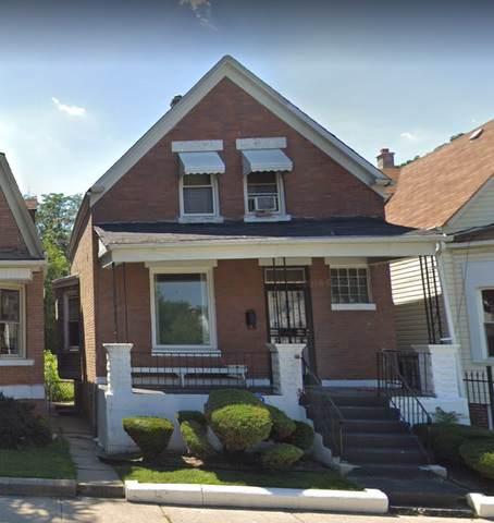 7032 S Bishop Street, Chicago, IL 60636 (MLS #10519250) :: John Lyons Real Estate