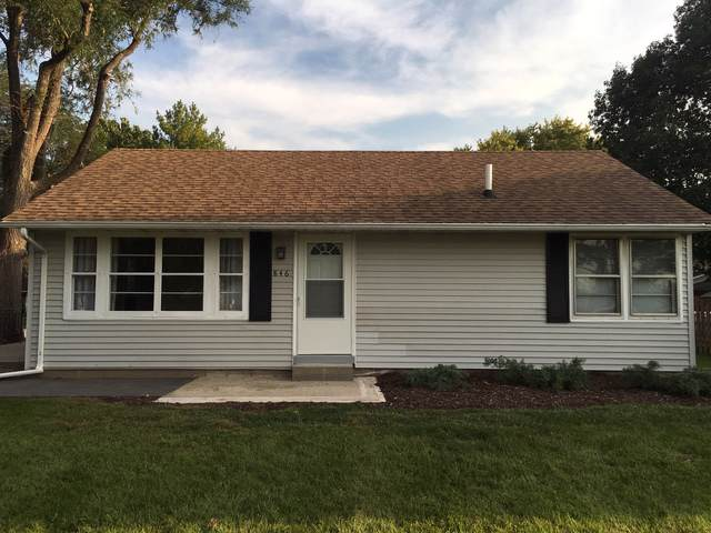 846 27th Street, Lasalle, IL 61301 (MLS #10519254) :: Berkshire Hathaway HomeServices Snyder Real Estate