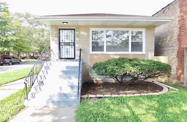 1624 W 89th Street, Chicago, IL 60620 (MLS #10519257) :: John Lyons Real Estate