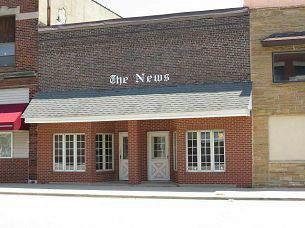 5-7 S Main Street, VILLA GROVE, IL 61956 (MLS #10519277) :: Ryan Dallas Real Estate