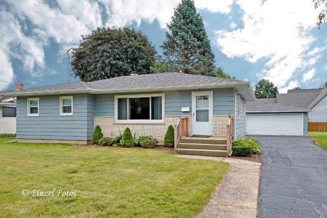 517 Desmond Drive, Woodstock, IL 60098 (MLS #10519293) :: Lewke Partners