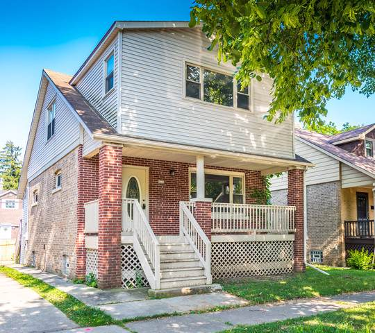 6445 N Newland Avenue, Chicago, IL 60631 (MLS #10519298) :: Touchstone Group