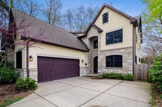 996 Park Avenue W, Highland Park, IL 60035 (MLS #10519313) :: Ryan Dallas Real Estate