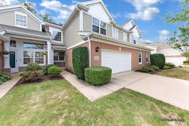2593 Camberley Circle 3-813, Westchester, IL 60154 (MLS #10519350) :: Littlefield Group