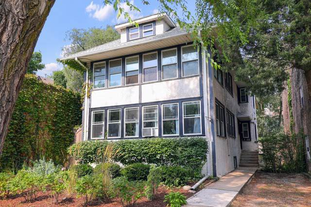 7622 N Rogers Avenue, Chicago, IL 60626 (MLS #10519358) :: Littlefield Group