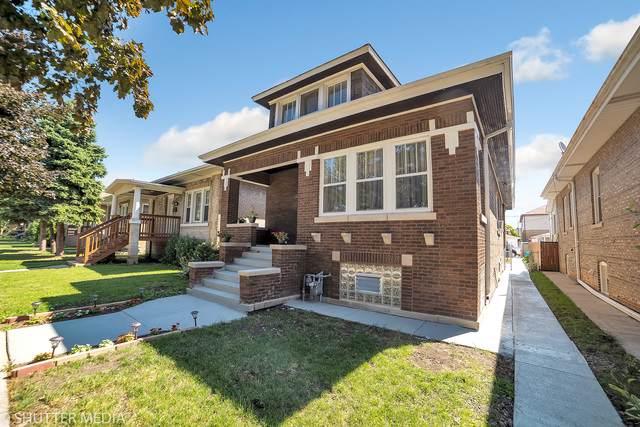 1433 S 61st Avenue, Cicero, IL 60804 (MLS #10519360) :: Century 21 Affiliated